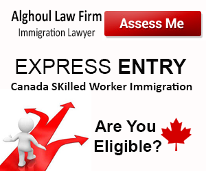 Express Entry Skilled Worker Free Assessment