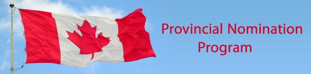 Image result for provincial nomination program