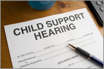 Child Support in Manitoba, Canada