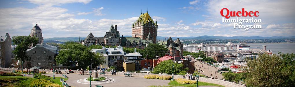 Quebec Experience Class Immigration Program