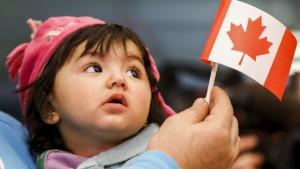 Refugee Sponsorship Match Canada