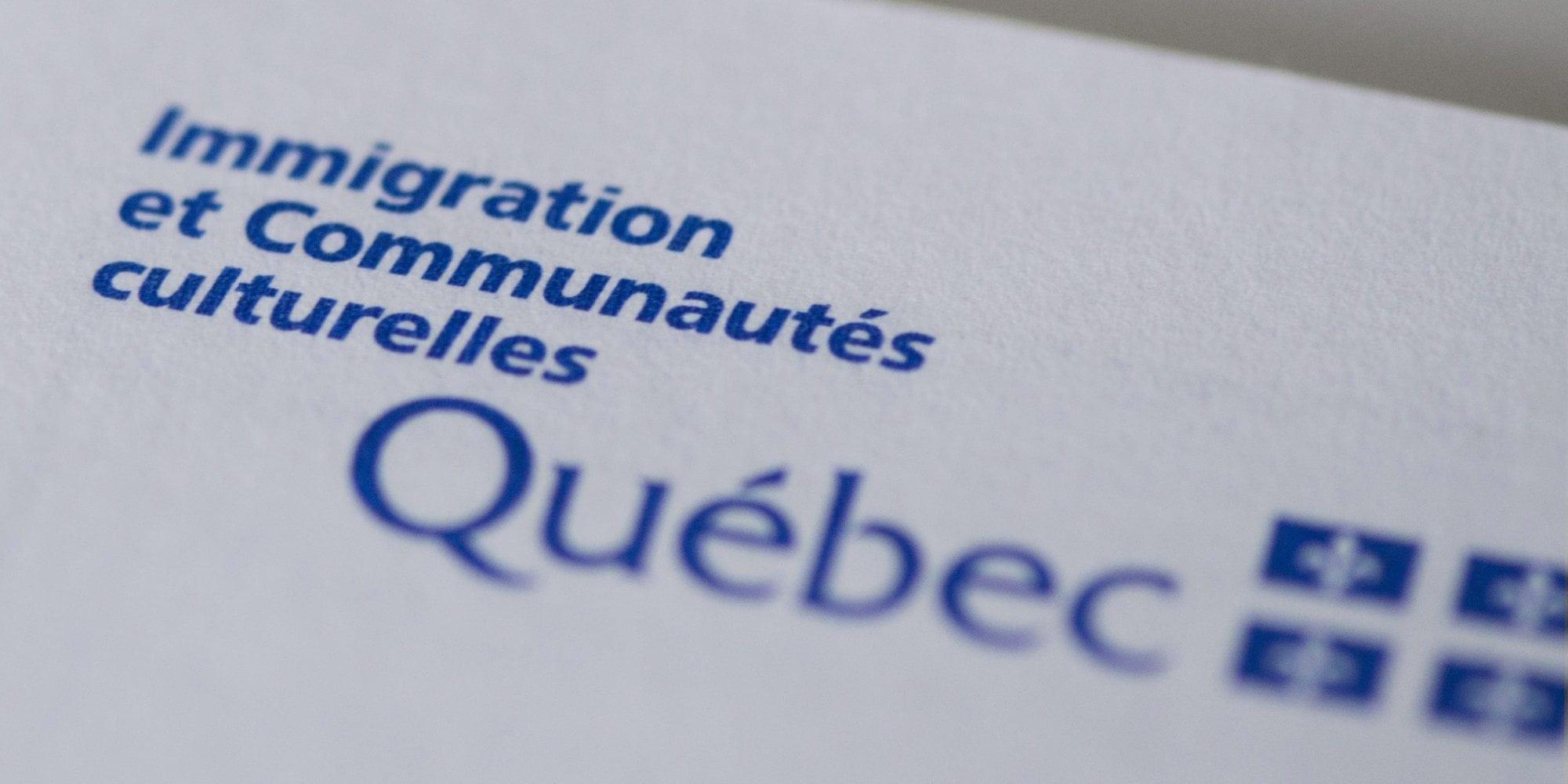 Quebec skilled worker program reopening this summer alghoul law - Bureau immigration canada ...