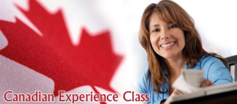 The bible on Canadian Experience Class Program