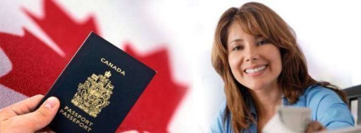 Regulated Canadian Immigration